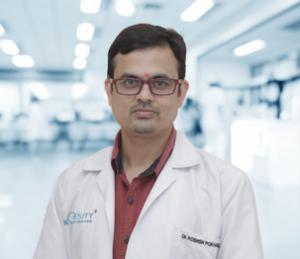 Dr. Koshish Nandan Pokharel