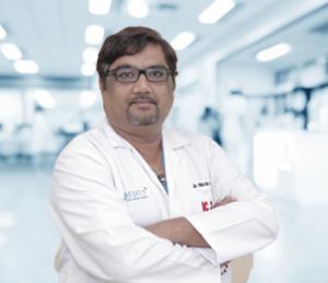 Dr. Pravin Patel, MD
