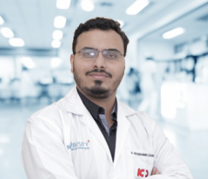 Dr. Wasimahmed Sachora, MBBS, MD