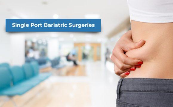 Single Port Scarless Surgery