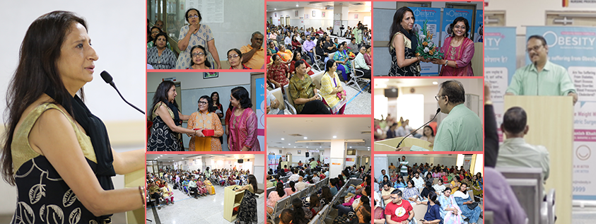 39TH SUPPORT GROUP ORGANIZED BY NOBESITY AT KD HOSPITAL