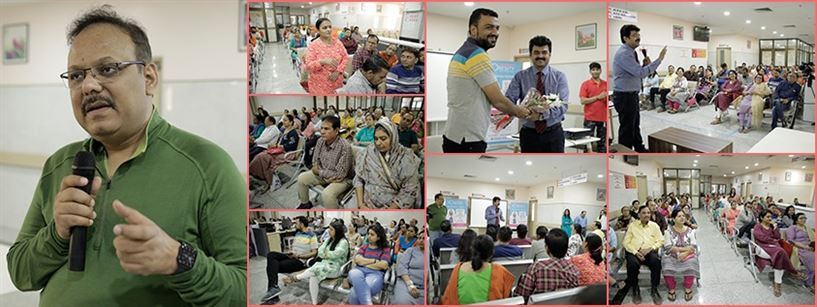 42ND SUPPORT GROUP ORGANIZED BY NOBESITY AT KD HOSPITAL