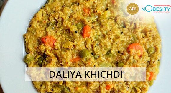 DALIYA KHICHDI