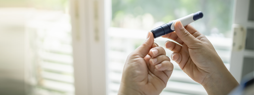 DOES WEATHER AFFECT DIABETES?