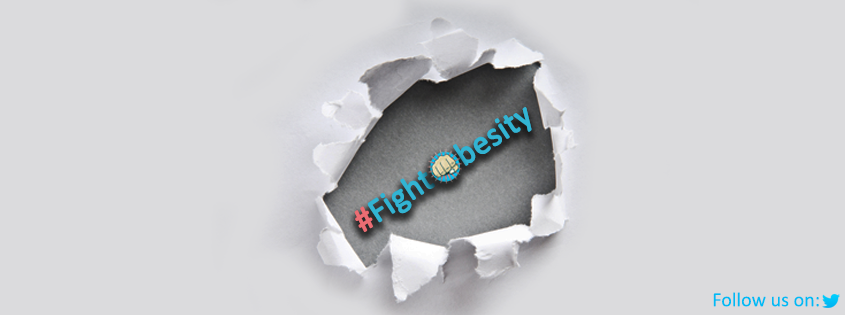 FIGHT OBESITY – A BATTLE BETWEEN YOU AND OBESITY