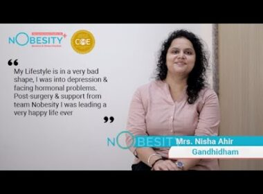 Bariatric Surgery Followup Experience by Patient   Best Centre for Bariatric   @Nobesity